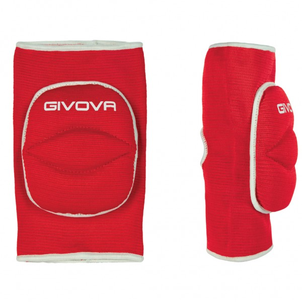 Details about  /Knee pads volley volleyball mod show original title light givova in 2 sizes and 5 Colors Choice