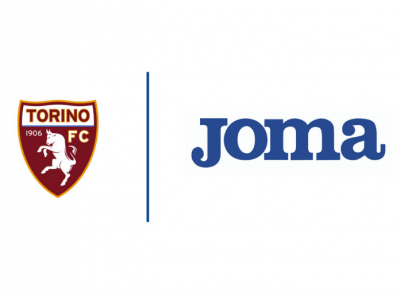 Joma new technical sponsor of Torino FC