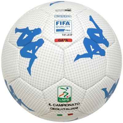 Serie B 2017/18: here's the new official championship ball